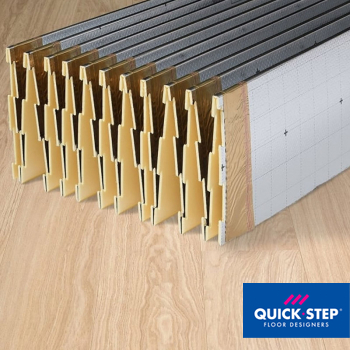 Подложка Quick Step (GE)