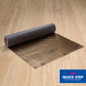 Подложка Quick Step Silent Walk QSUDLSW7 - 2.0 мм